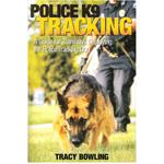 Police K9 Tracking