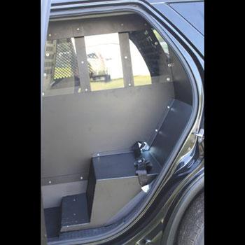 Ford Explorer 1 3 2 3 K9 Insert Elite K 9