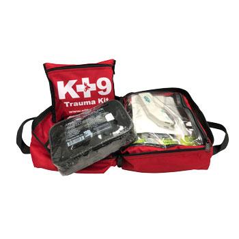 Elite K 9 Deluxe Trauma First Aid Kit