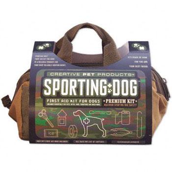 Sporting Dog First Aid Kit Elite K 9