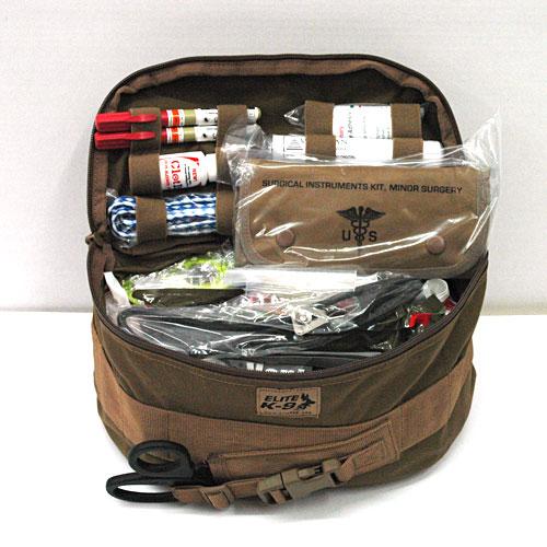 Elite K-9 Tactical First Aid Field Kit-Elite K-9 17d08acf4c