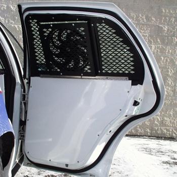 Havis Door Panels For Ford Crown Vic 95 10